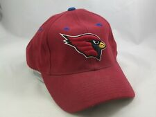 Arizona Cardinals NFL Football Hat Burgundy Puma Snapback Baseball Cap
