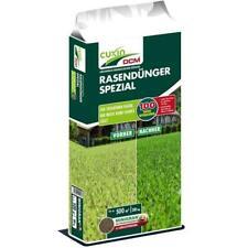 20 kg Cuxin Rasendünger Spezial Startdünger Rasen Dünger Nachsaat