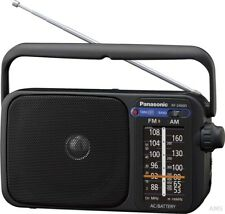 Panasonic RF-2400DEG-K  Kofferradio