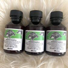 DAVINES | £34.50 Naturaltech Renewing Shampoo 300ml (3x 100ml) | New