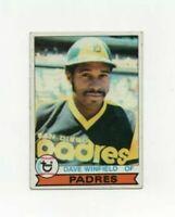 1979 Topps Dave Winfield #30 Baseball Card - San Diego Padres HOF