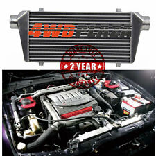 PRO Intercooler FOR Mitsubishi Triton ML MN L200 Diesel 2.5L 4D56 Turbo 2005-10