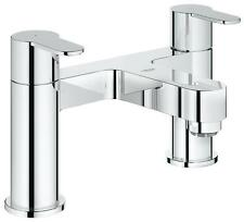"Grohe Eurostyle Cosmopolitan Two-handled Bath filler 1/2"" - 25100002"