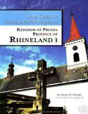Rhineland - Regierungsbezirks Aachen & Düsseldorf Guide