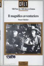 Il magnifico Avventuriero (1945) VHS Cult  Video    Stuart Heisler - Unica eBay