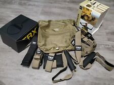 TRX Tactical Suspension Fitness Trainer
