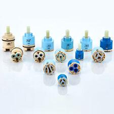 Brass ABS Shower Faucet Column Ceramic Disc Cartridge Mixing Valve Mixer Sho -