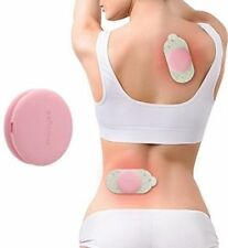 Mooyee NEW GENERATION M2 Relaxer, Personal back massager device Pink a F01