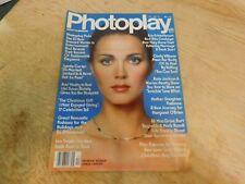 Photoplay Magazine w/ TV mirror Dec 1977-Jan 1978 Vol.91 No.12