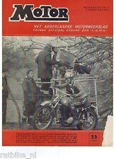 MO6908-KAWASAKI AVENGER 350 RACER,LINTO 500 CC, PULVER