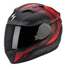 casque casco helmet SCORPION EXO 1200 AIR HORNET MAT taille M 57 58