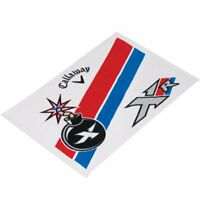 "Callaway Golf XR Cart Towel X Bomb RRP£20 16"" X 24"" - 1st Class Post"