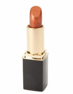 L'Paige L05 Frosted Copper Designer Lipstick,All-Natural, AloeVera, Long-lasting