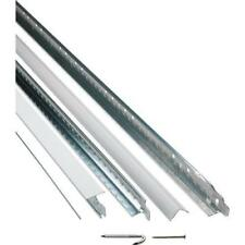 Armstrong Suspended Ceiling Installation Grid Kit, 2 X4' Tile,
