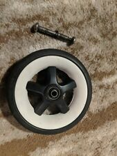 Bugaboo Bee Rear Wheel Used X1