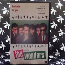 THE WONDERS (Tom Hanks) VHS . liv tyler tom everett scott jonathan schaech