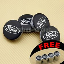 "Set of 4 CENTER CAP HUB RIM LOGO FOR FACTORY ALLOY WHEEL 54mm 2.12"" ST US SELLER"