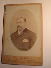 Bruder Wilhelm von Auguste Harding - Portrait / KAB