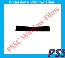 Seat Leon 5 Door 2005-2012 MK2 Pre Cut Window Tint/Window Film/Limo/Sun Strip