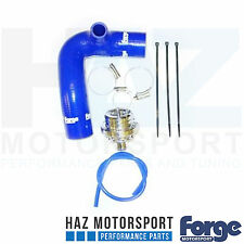 Forge Motorsport Piston Dump Valve and Fitting Kit Smart Car Fortwo/Roadster