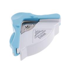 R5 Corner Rounder Trim Paper Punch Card Photo Cutter Tool Random Colo LDDSJKQA
