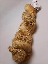 Alpaca Yarn Company Mariquita  50% Alpaca 50% Tencel Fingering