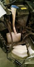 2004 Volvo XC90 windshield washer fluid reservoir tank with pump