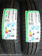 Nexen NBlue HD PLUS  Quality Mid Range  Tyre  175 70 13 (X2)  lifetime warranty