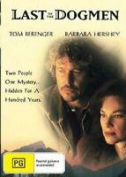 LAST OF THE DOGMEN (1996 Tom Berenger)   DVD - UK Compatible -  sealed