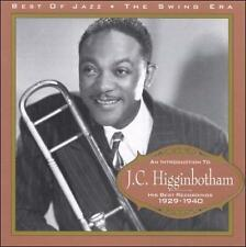 Best Of J.C. Higginbotham