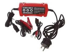 Batterie Ladegerät Speeds BL530 für 6V / 12V Blei, MF, Gel, 5-120Ah