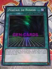 Carte Yu Gi Oh PORTAIL DE FUSION FUEN-FR050