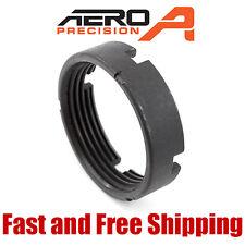 Aero Precision Standard Stock Tube Castle Lock Nut 5.56/223/308 - Made in USA