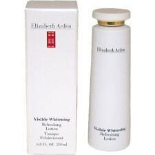 Elizabeth Arden Visible Whitening Refreshing Toning Lotion 6.8 oz / 200 ml NIB