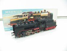MÄRKLIN 3003 DAMPFLOK BR 24 der DB     JS591