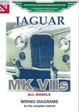 Manuali di assistenza e riparazione 1000 per l'auto per Jaguar