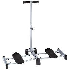 Attrezzo per addominali gambe glutei home fitness abdo trainer ginnico