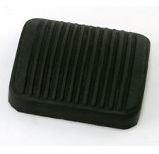 Omix-ADA Pedal Pad Brake/Clutch Manual Trans. for 84-18 Jeep YJ TJ JK XJ MJ ZJ