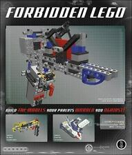 Forbidden LEGO: Build the Models Your Parents Warne... by Mike Dooley 1593271379