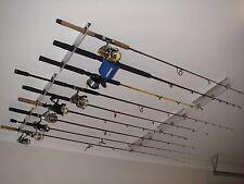 Fishing Rod Storage Rack x 12 Rods / Rod Holder