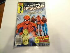 The Amazing Spider-Man #276 (May 1986, Marvel) 4.5 VG+!!! Hobgoblin!!! LOOK!!!