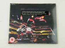 MUSE - LIVE AT ROME OLYMPIC STADIUM - CD + DVD DIGIPACK 2013 - NUOVO/NEW - DP
