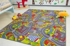 Strassenteppich, Kinderteppich und Spielteppich - große Auswahl an Größen