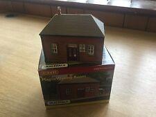 Hornby Railway Skaledale Magna Waiting Room Item Number R9531  Boxed