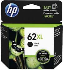 Original HP 62 XL TINTE PATRONEN ENVY 5540 5541 5542 5543 5544 5546 5640 5642 bk