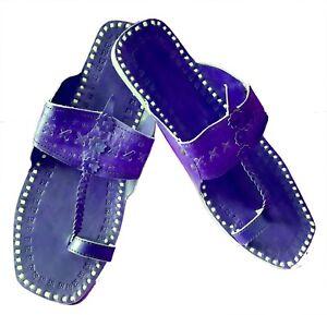 kolhapuri slippers rajasthani chappal blue leather slippers womens slippers shoe