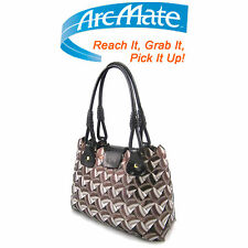 ARCMATE Daily Purse made from recycled Candy Wrappers -- CLOSE-OUT SALE ITEM