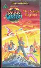 THE PIRATES OF DARK WATER THE SAGA BEGINS (VHS) VIDEO PAL UK FORMAT VGC