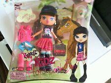 """Bratz Kidz """"Dana"""" Kid Horseback Fun Cloe Doll Accessories    NEW  MINT with TAGS"""