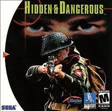 Hidden & Dangerous by Take 2